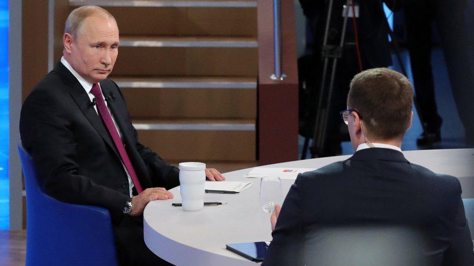Путин выступил против либерализации антинаркотических статей УК