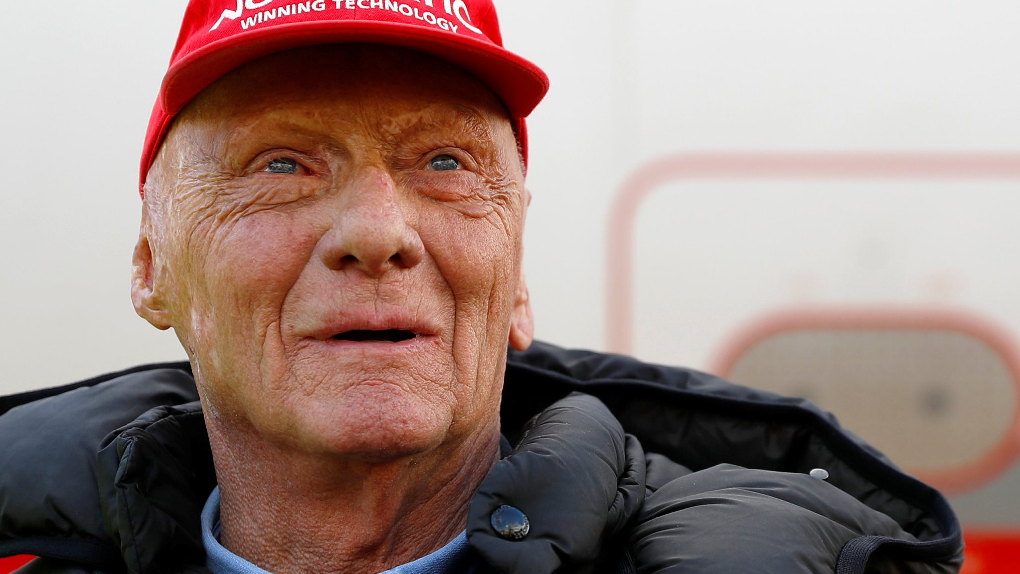 Niki Lauda: Former F1 world champion released from hospital after lung problems