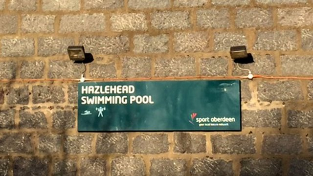 Feasibility study for mothballed Hazlehead pool in Aberdeen