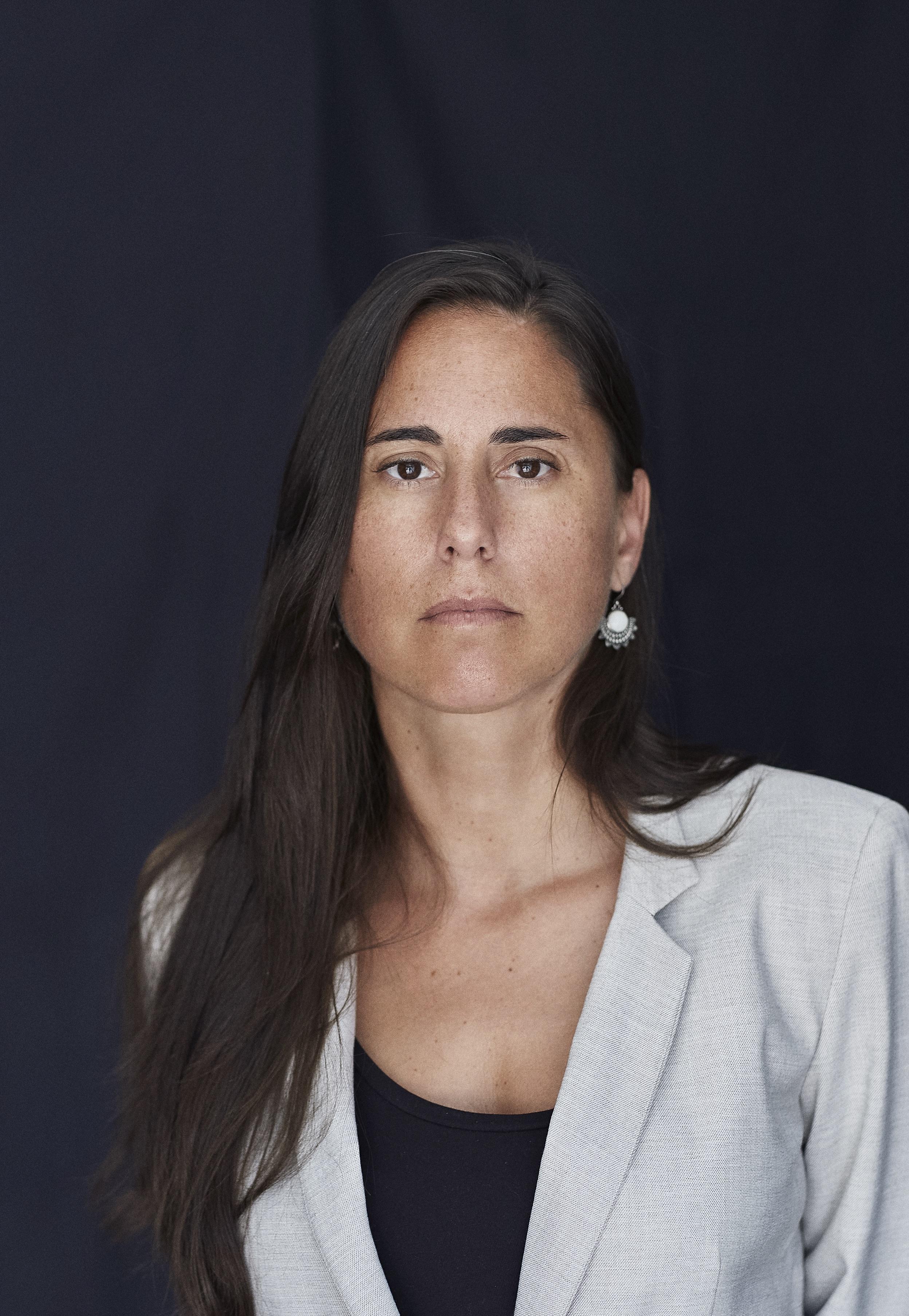 Soledad Antelada Toledano