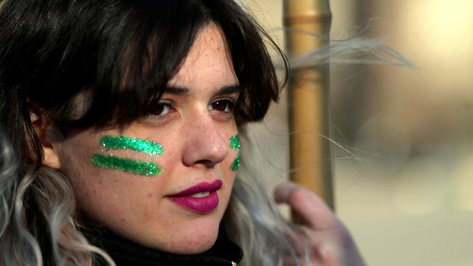 No going back in Argentina's abortion debate