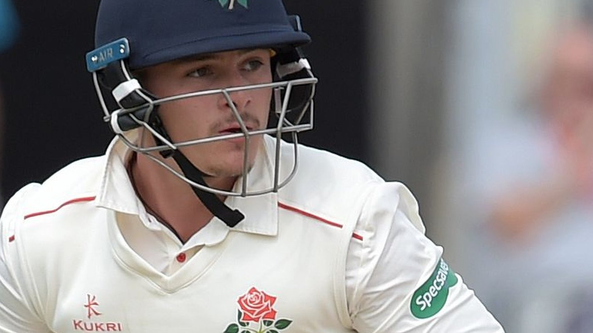 County Championship: Lancashire beat Worcestershire by six wickets