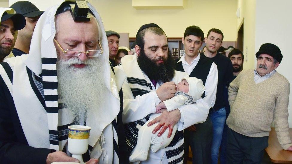 Circuncisión religiosa