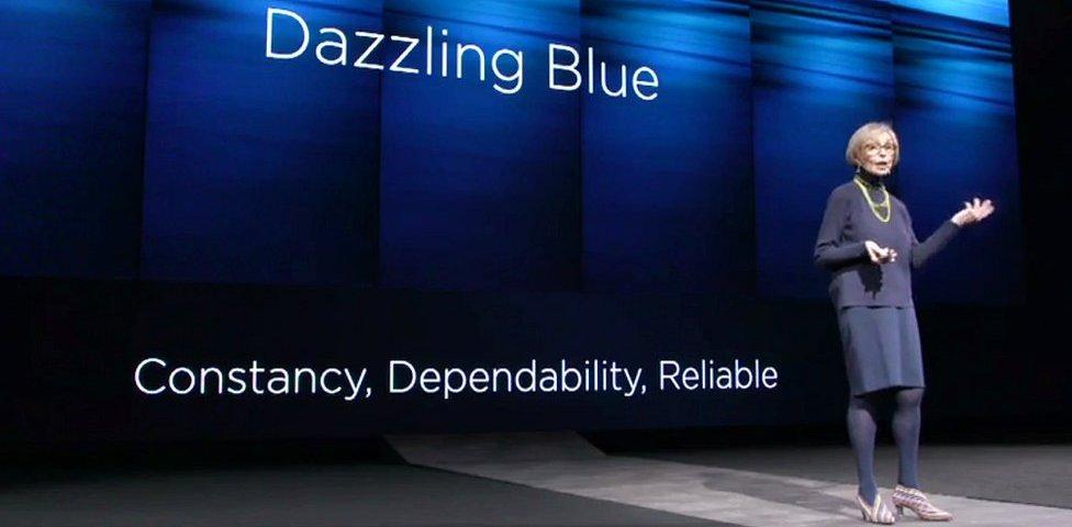 Huawei colours