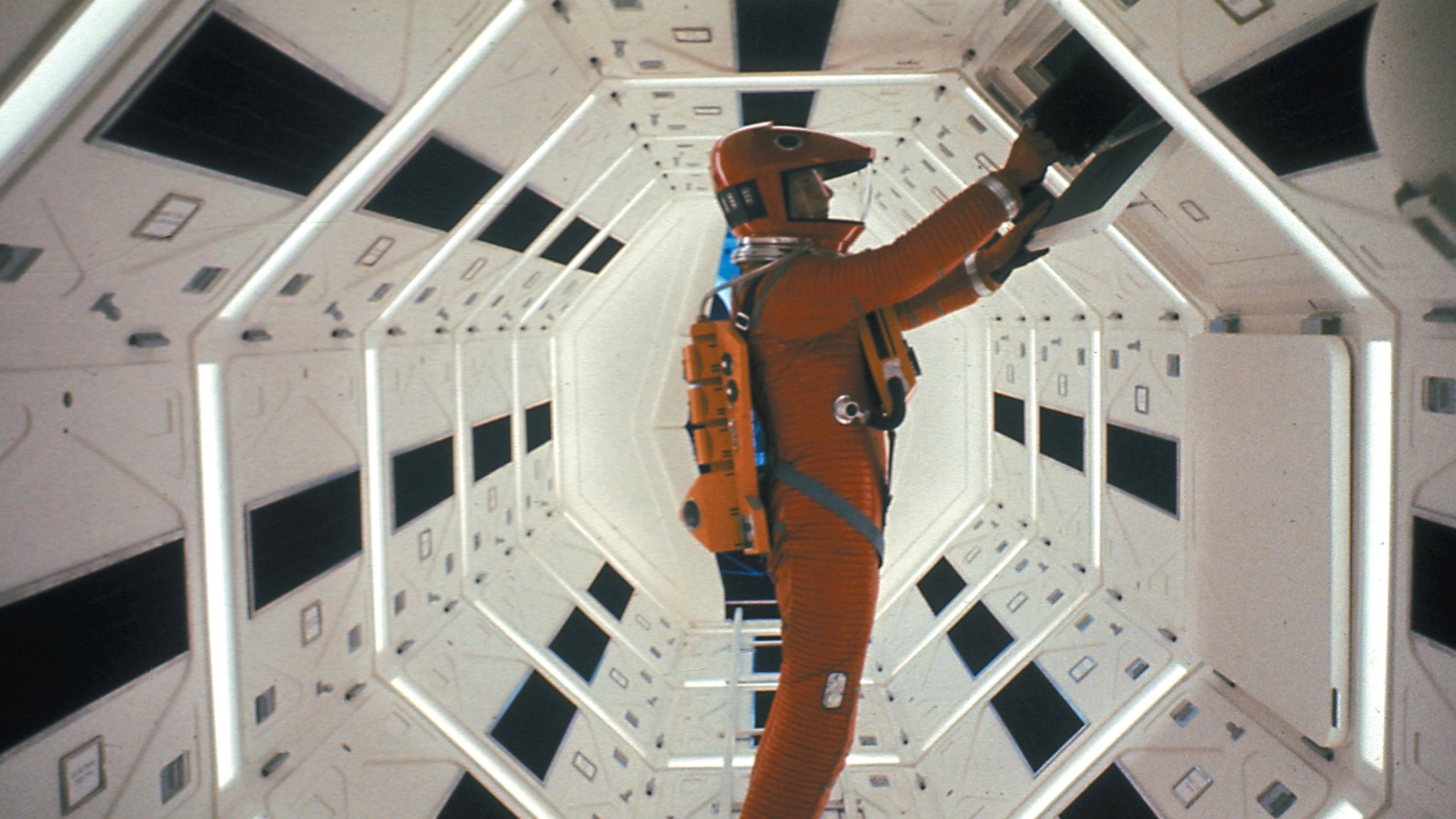 Space Odyssey helps launch first 8K TV channel