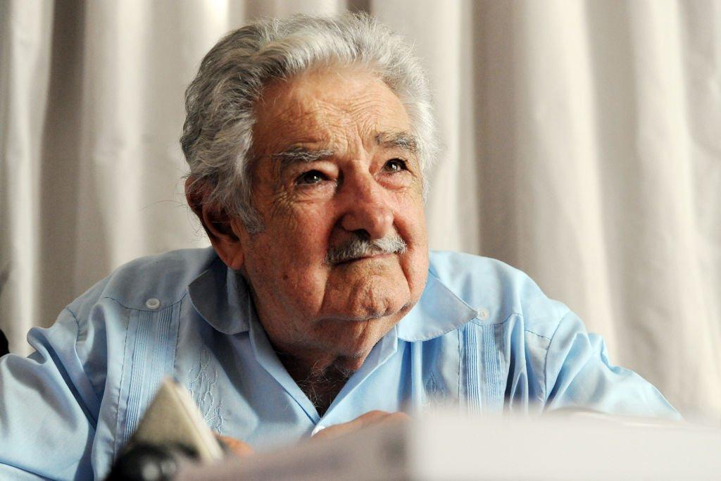 José Mujica