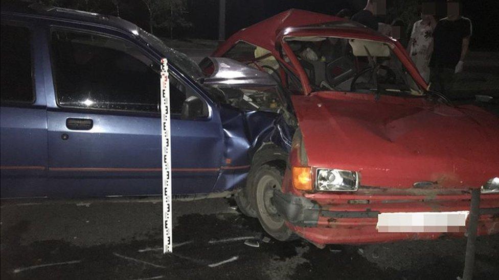 Кривавий вікенд: як на дорогах України загинули 16 людей