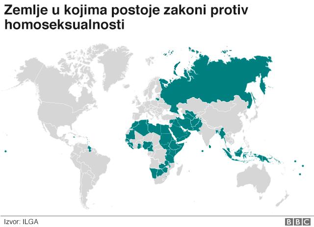 mapa zakon protiv homoseksualnosti