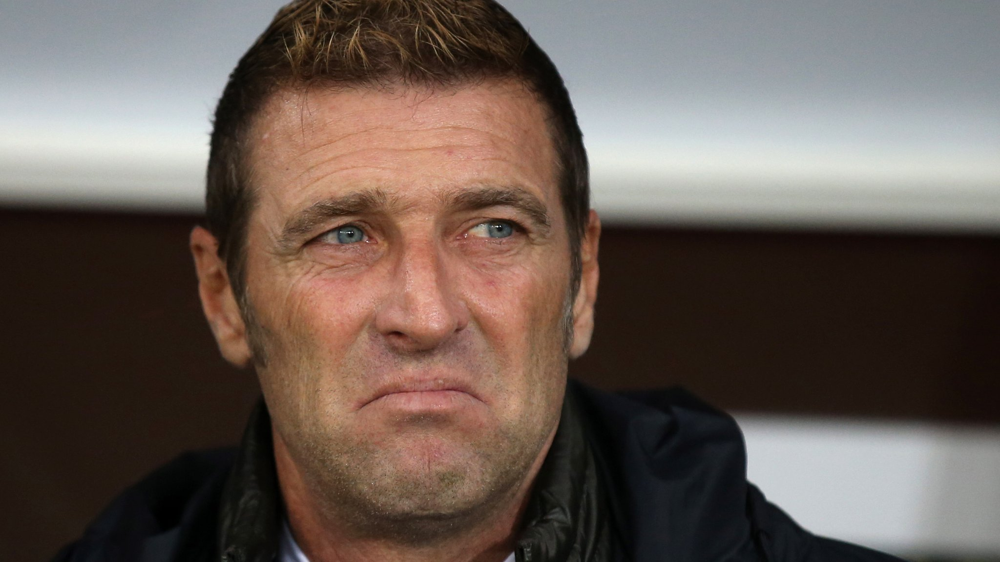 Rangers' Europa League opponents Spartak Moscow sack manager Massimo Carrera