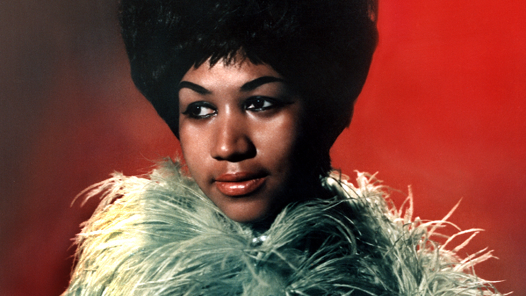 Quiz: What was Aretha's time capsule song?