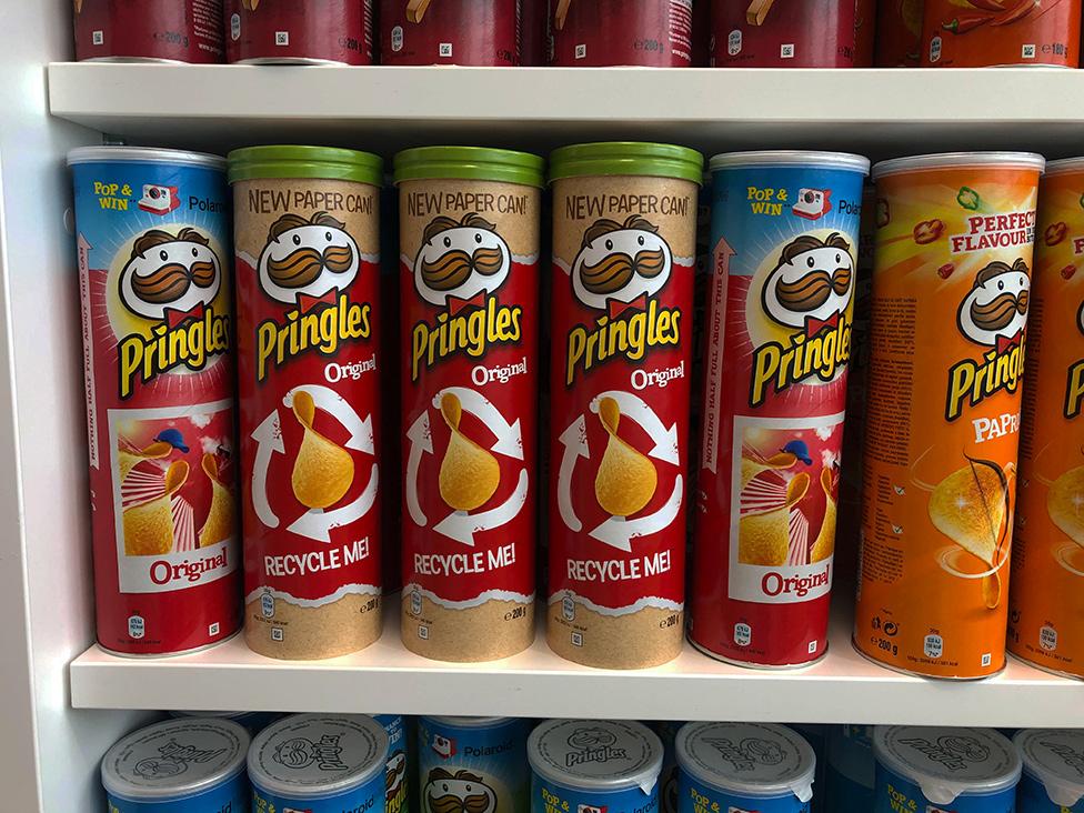 Pringls