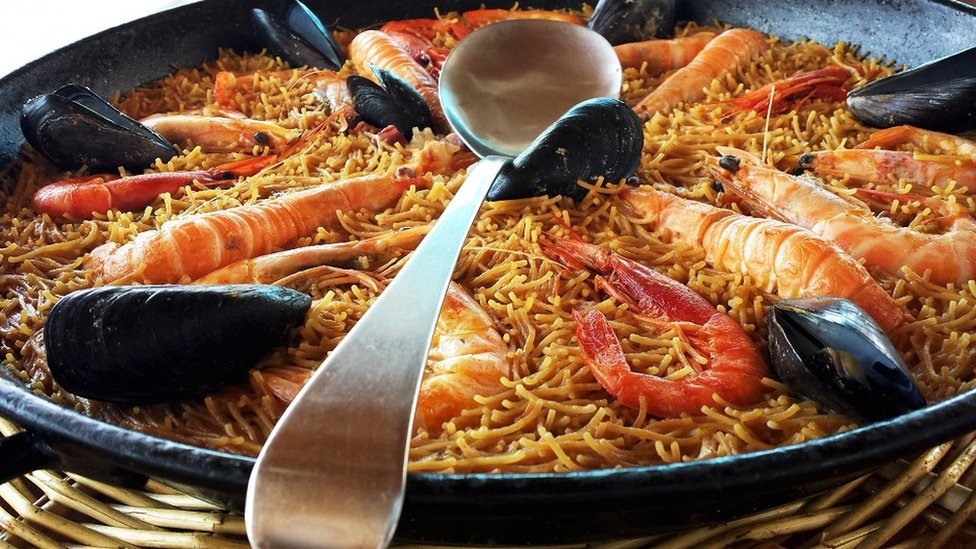 hrana iz Katalonije