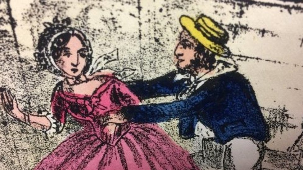 Fanny Hill auction: Banned book arouses 'strong interest'