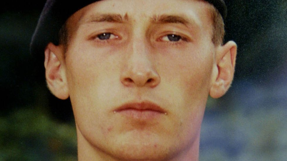 Pte Sean Benton: Sister hopes Army will learn from Deepcut inquest