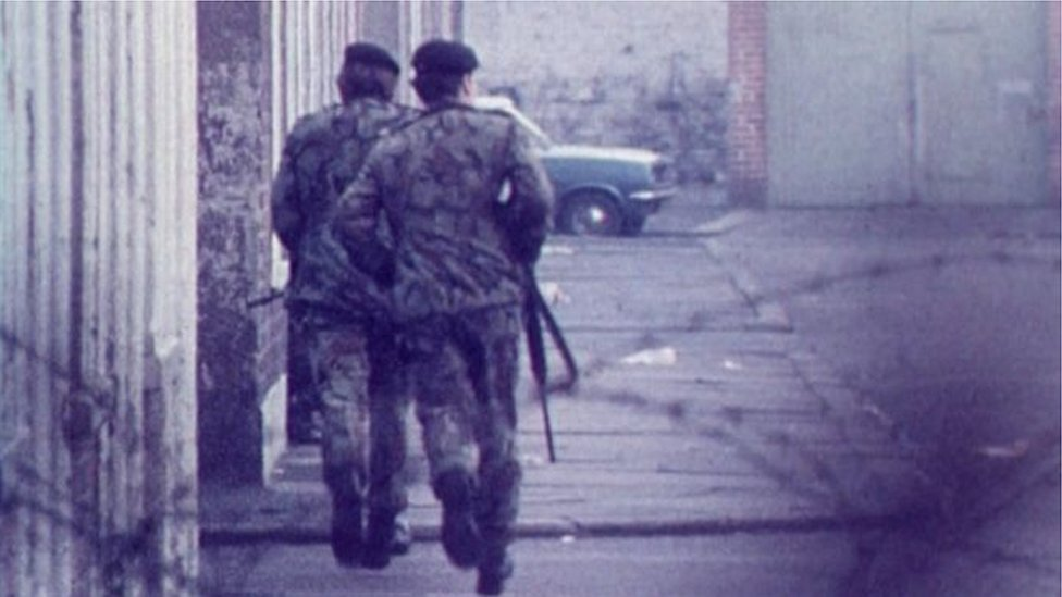 Extend legal protections to Northern Ireland veterans, say MPs