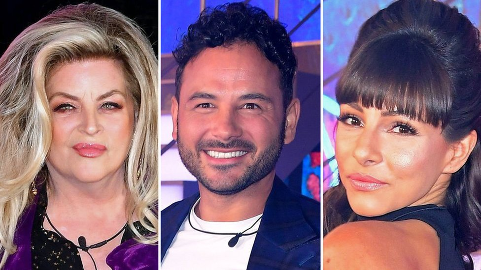 Celebrity Big Brother 2018: Who's in the house?