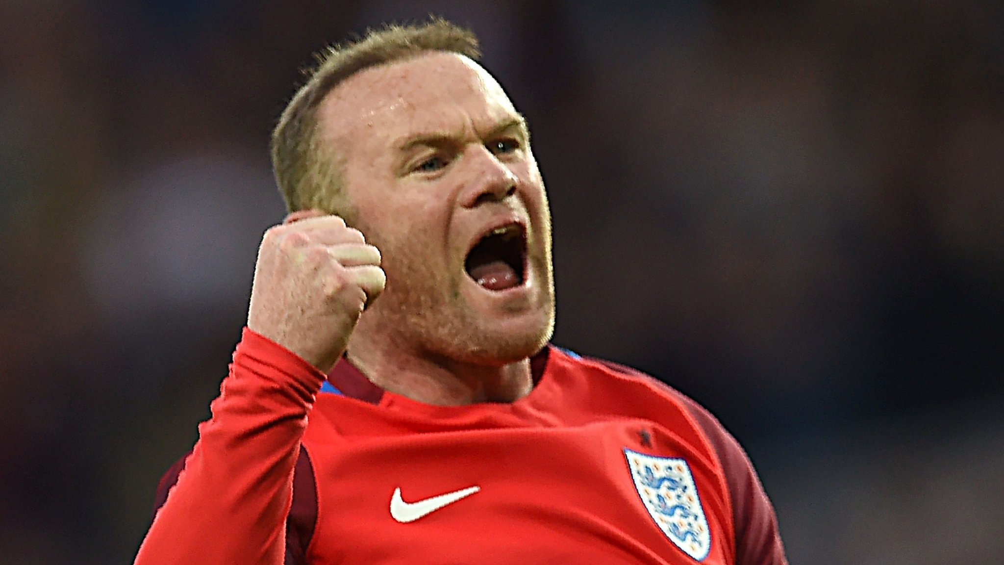 Rooney says England farewell is a 'huge honour'