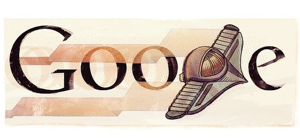 Doodle de Pedro Paulet