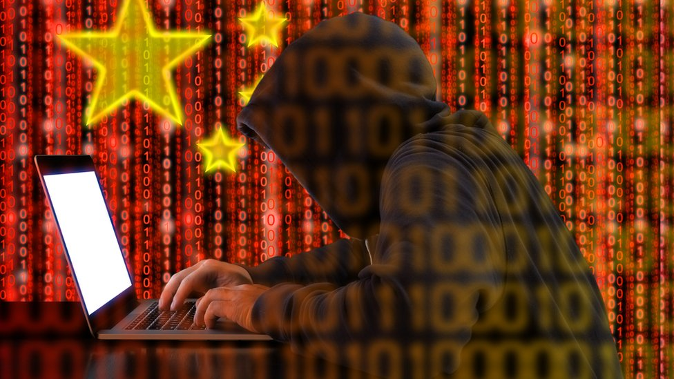 Хакеры из Китая взломали имейл-сервис Microsoft. Белый дом говорит, что тысячи организаций остаются под угрозой