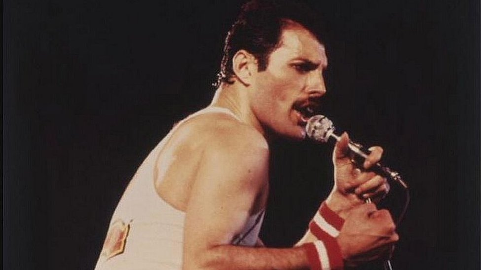 Freddie Mercury's complex relationship with Zanzibar