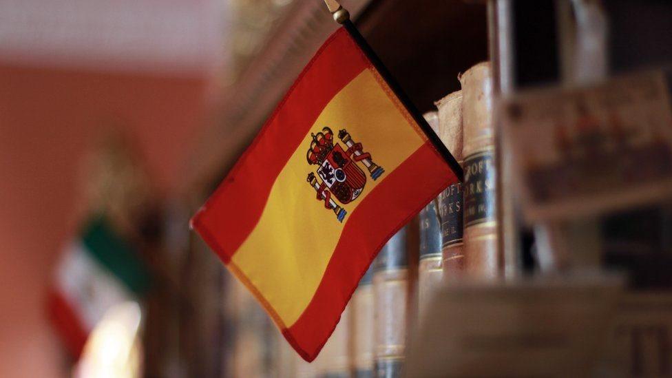 Para los hispanos de Nuevo México es importante reivindicar su herencia española.