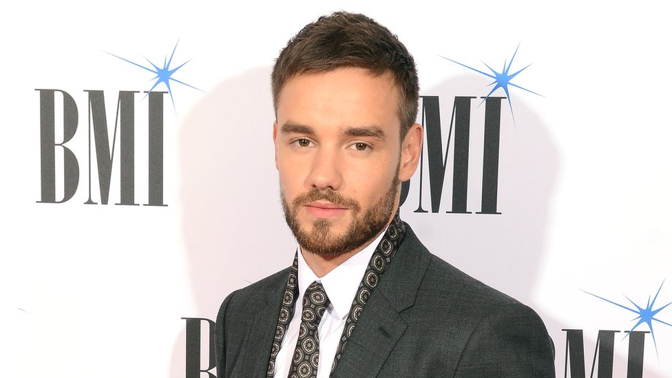 BBC News - Liam Payne: There's 'definitely a chance 1D will reunite'