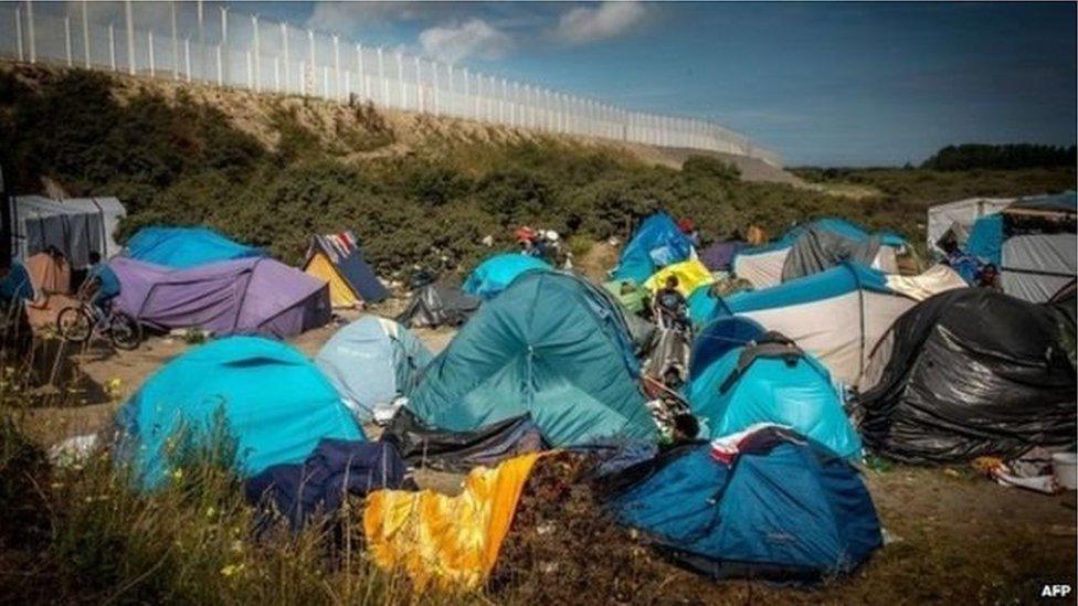 Jyngl Calais