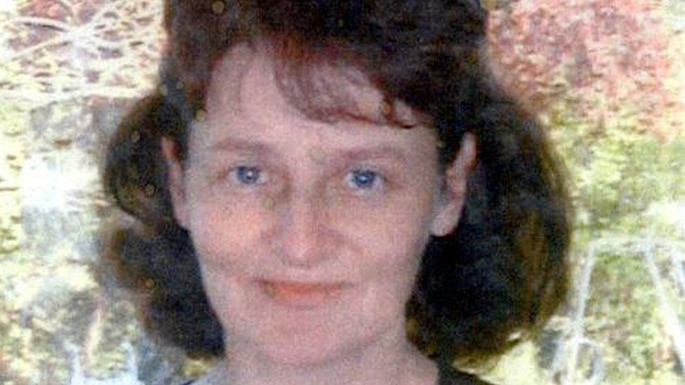 Field searched in possible link to Linda Razzell murder