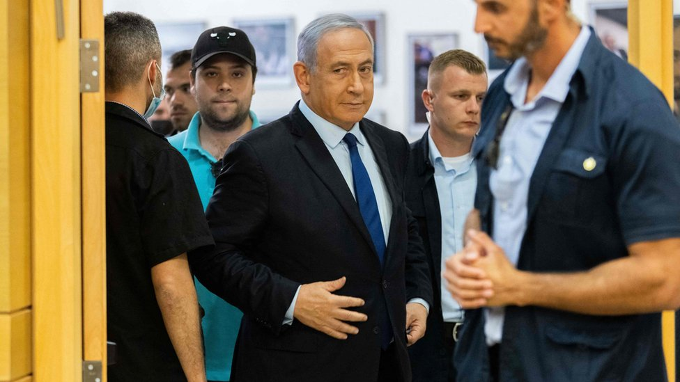 Нетаньяху всё: свой пост покидает самый