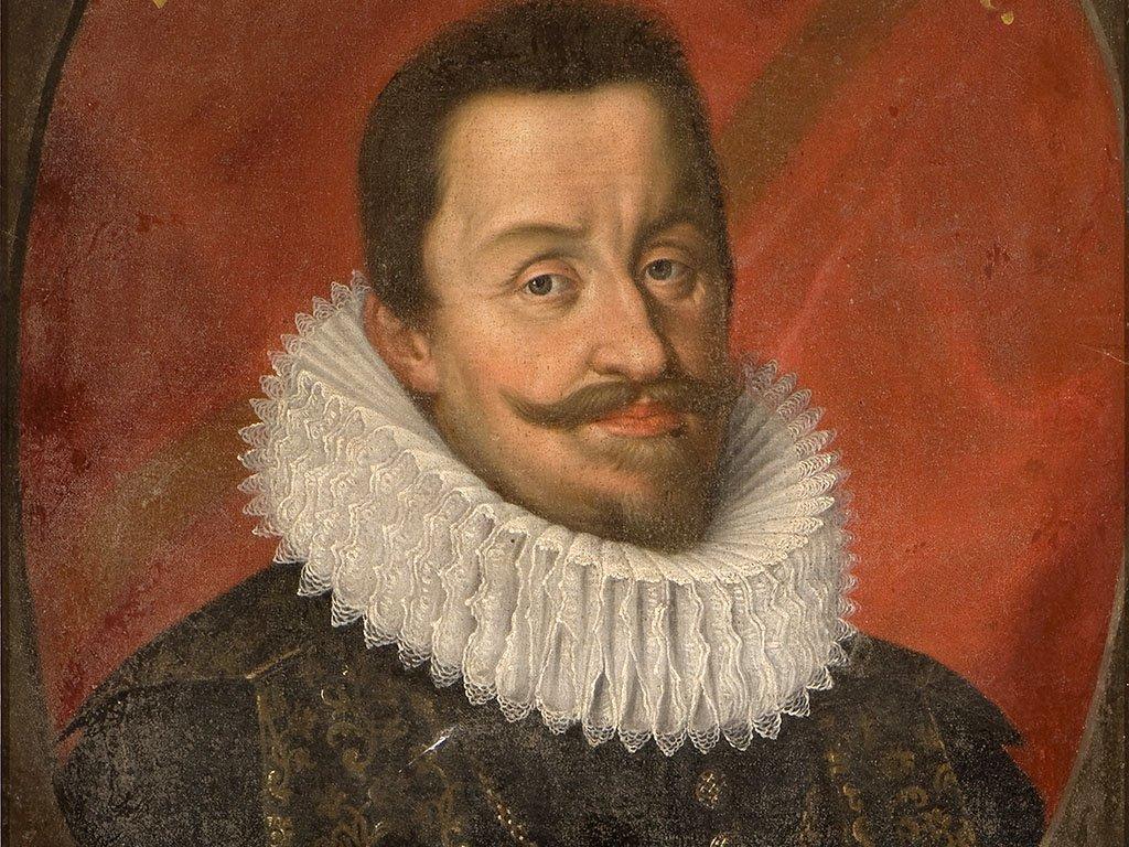 Retrato del Emperador Fernando II