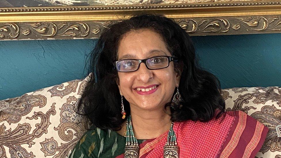 Deepa Kulkarni