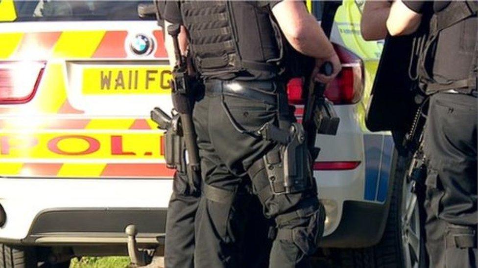 Fifteen arrested in Devon and Merseyside drugs raids