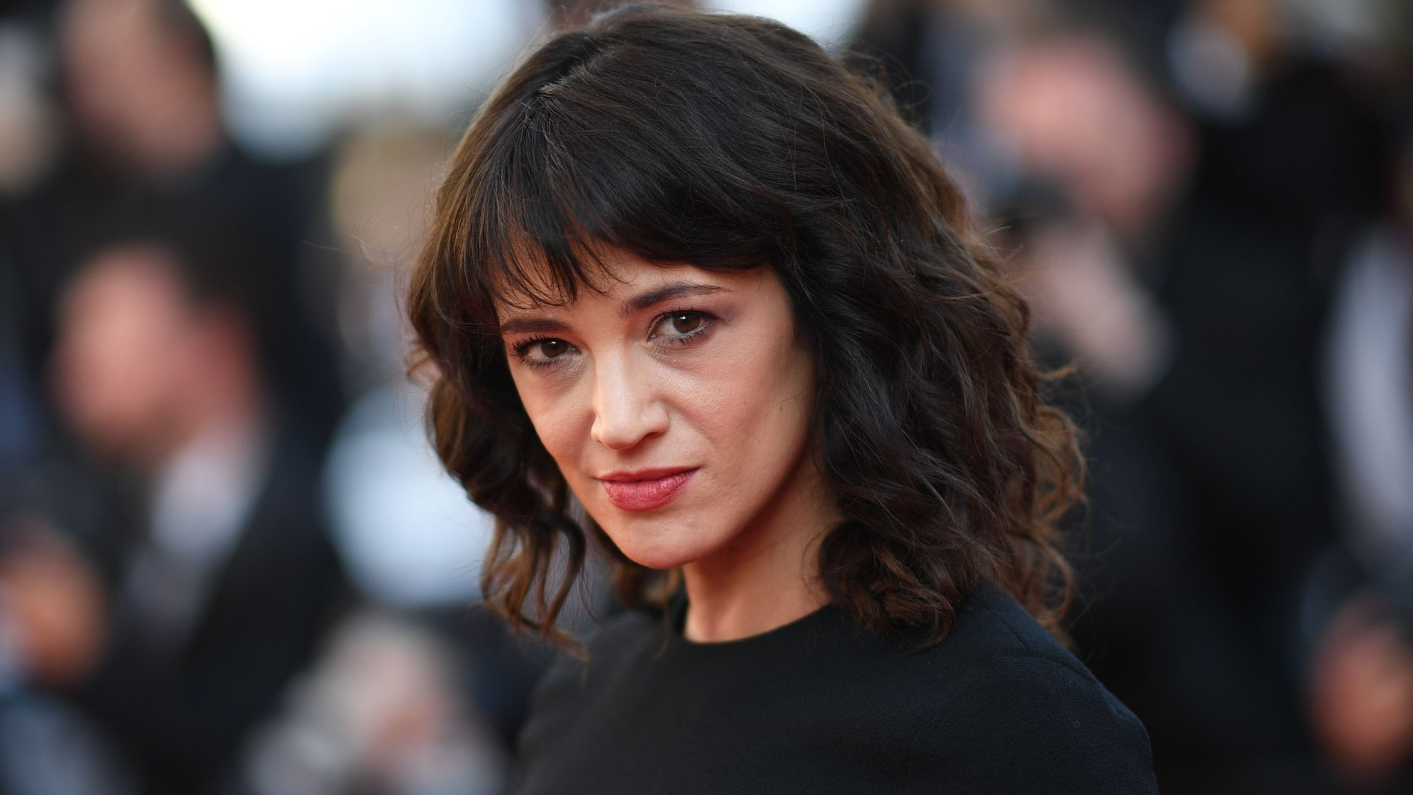 Asia Argento 'accused of sexual assault'