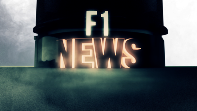 BBC F1 News
