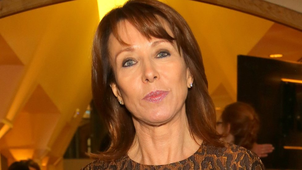 Sky's Kay Burley taken off air after party broke rules