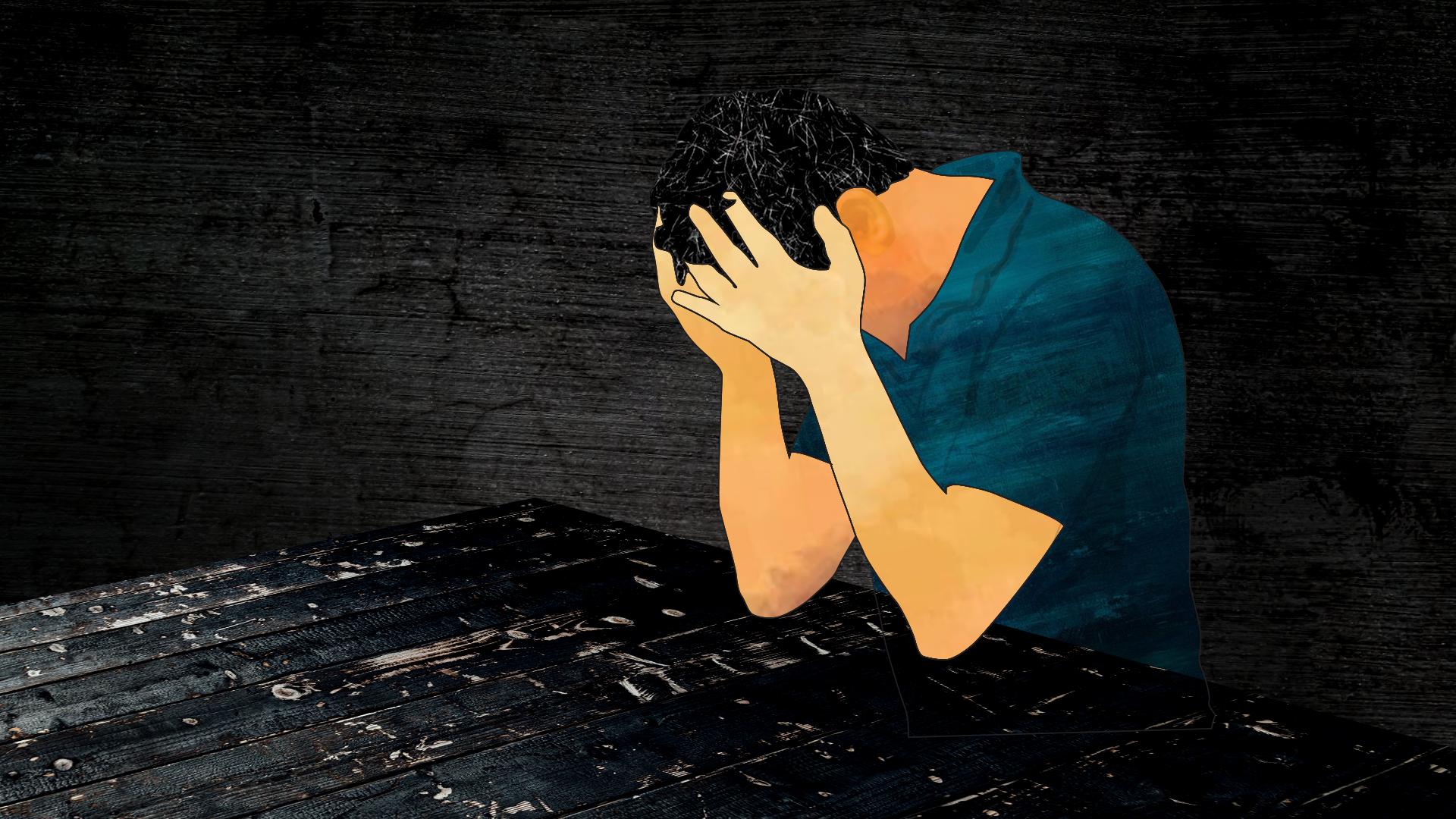 ilustracija Svetski dan prevencije samoubistva