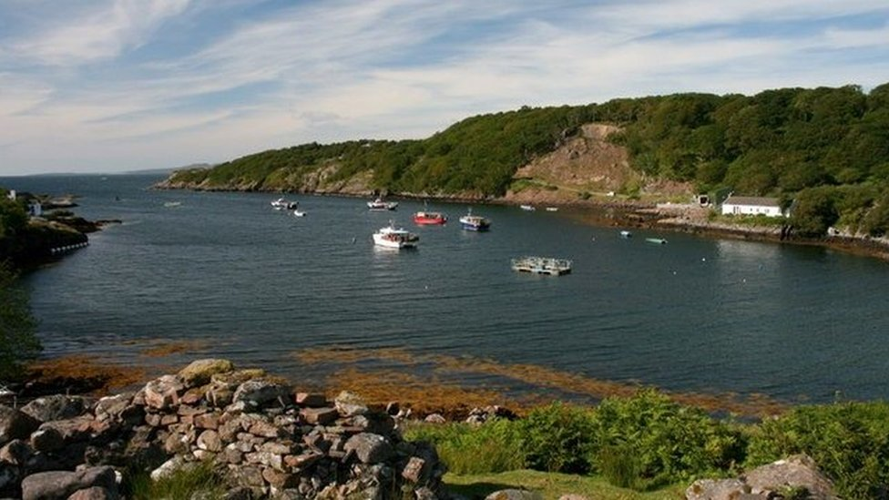 Warning over Highlands shellfish due to toxins