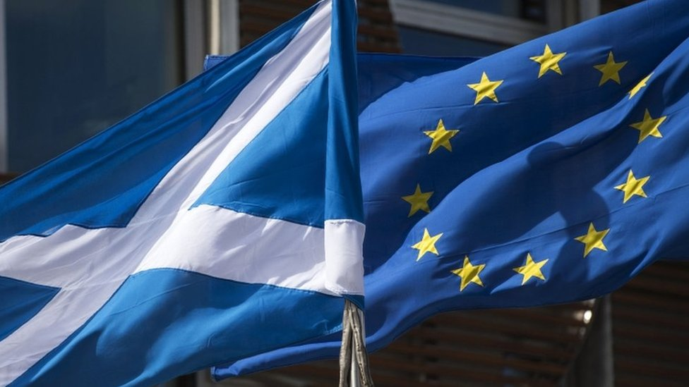 How is Scotland's public sector preparing for Brexit?
