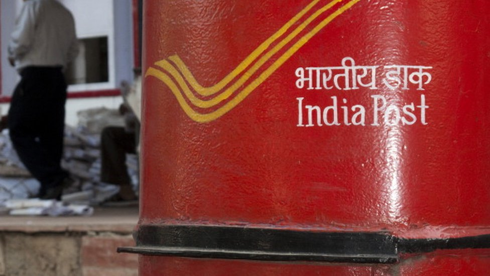 India postman sacked for hoarding 6,000 letters over a decade