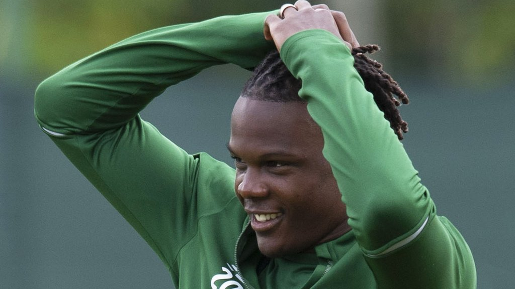'Dedryck Boyata let down Celtic and himself' by not playing against AEK - Paul Lambert
