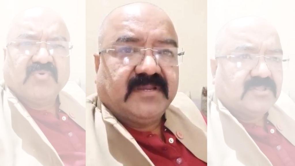 वाराणसी: मोदी को चुनौती दे रहे अजय राय क्या कांग्रेस के ख़िलाफ़ बोले?