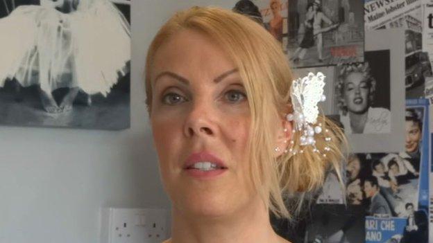 Tara O'Reilly