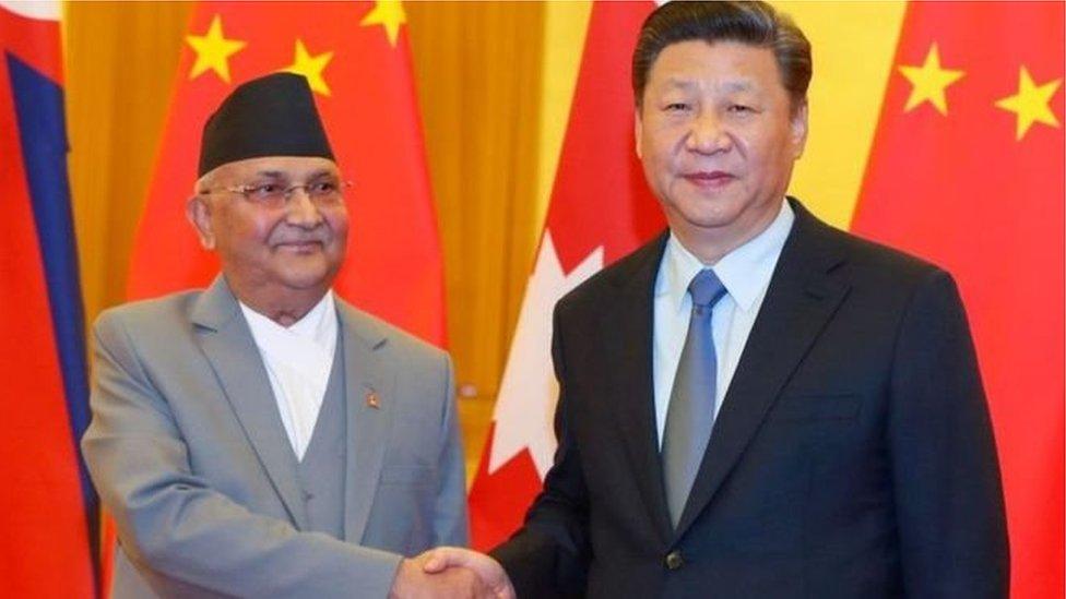 नेपाल भी जा रहे चीनी राष्ट्रपति शी जिनपिंग- पाँच बड़ी ख़बरें