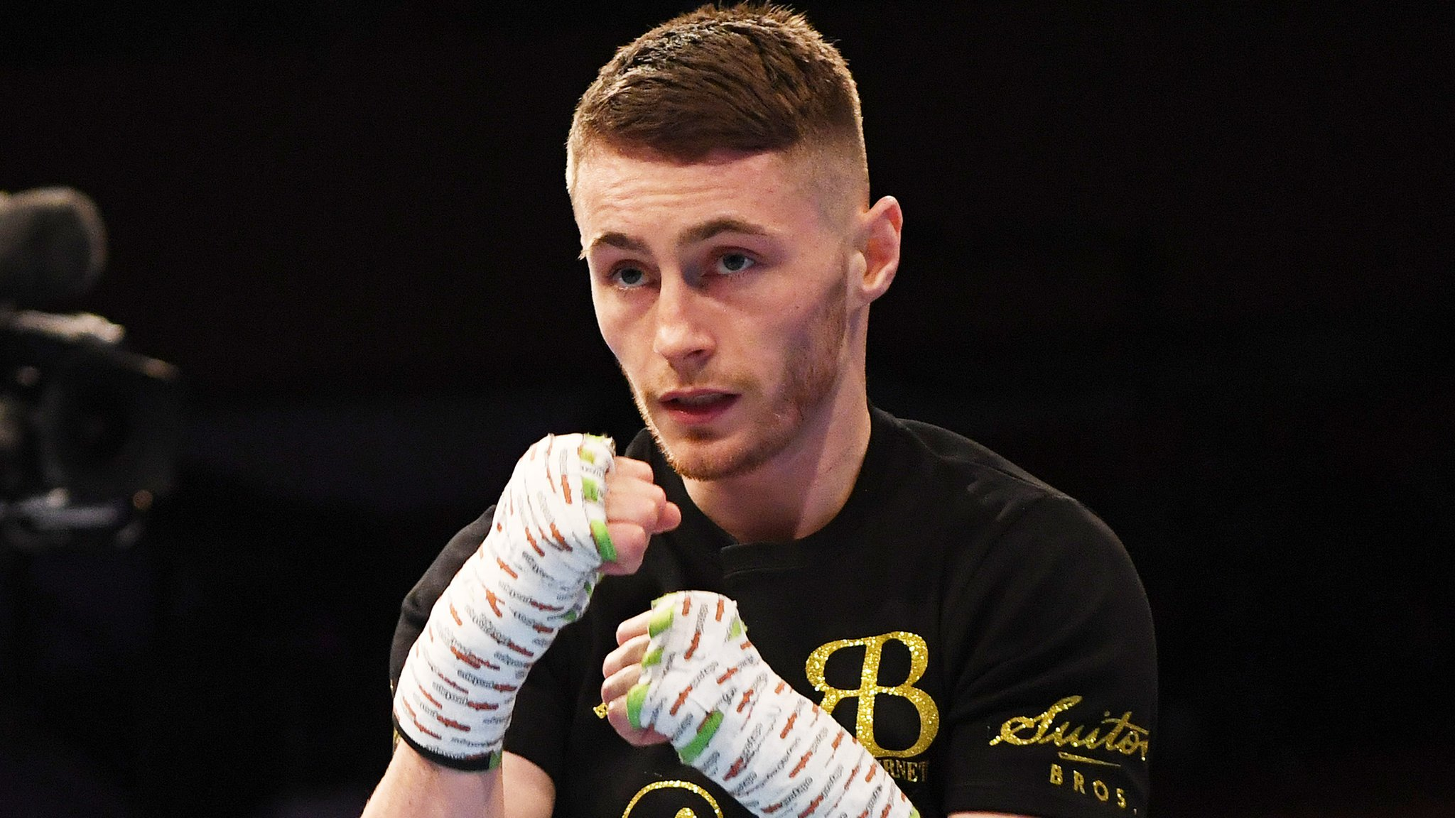 World Boxing Super Series: Top seed Ryan Burnett to face Nonito Donaire