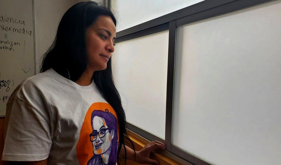 Mónica Esparza