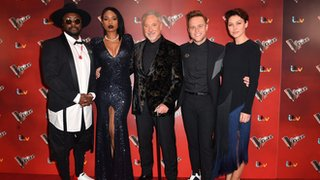 CBBC Newsround - The Voice: Where are they now?