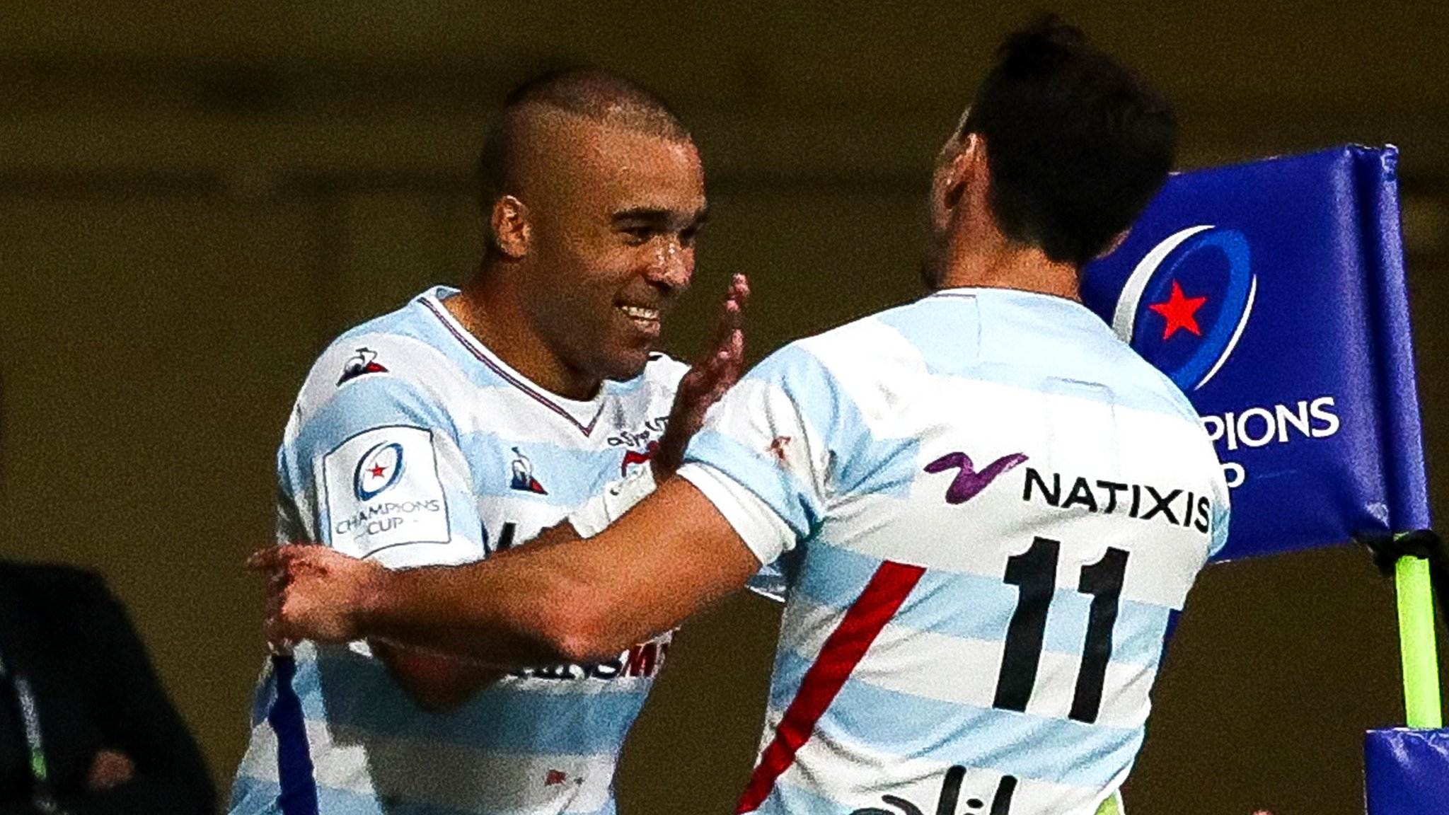 Zebo apologises for try celebration in win over Ulster