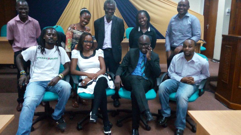 AIK committee