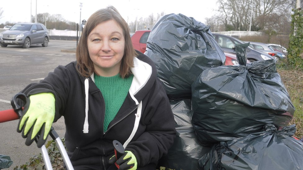Bin collections are weekly for just one in six councils