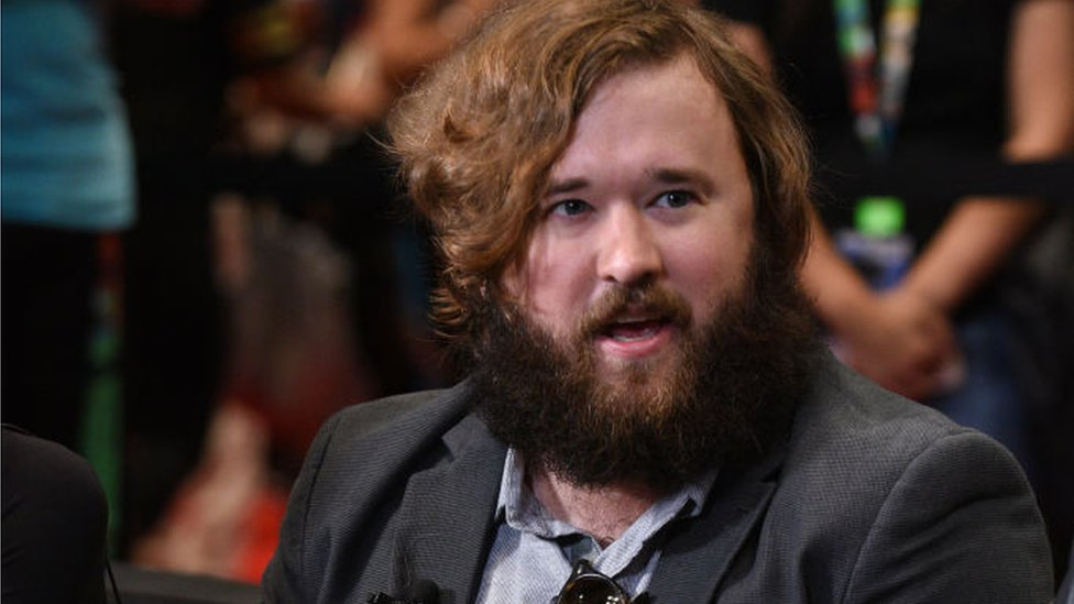 Haley Joel Osment en 2017